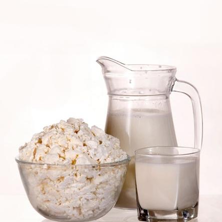 Каждый десятый молочный продукт в России - некачественный