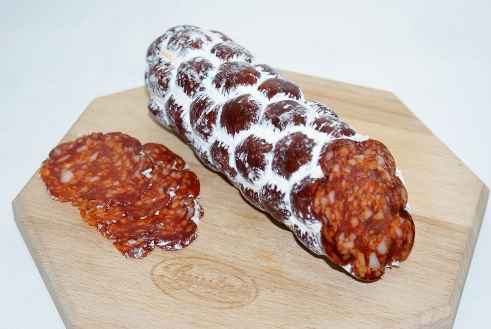 Gyula only dried paprika salami 400 g_2