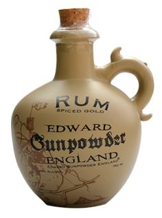 Edward Gunpowder England