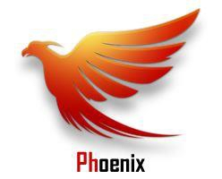 Phoenix for international freight  (Sea  & Air )