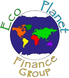 Eco Planet Finance Group Ltd.